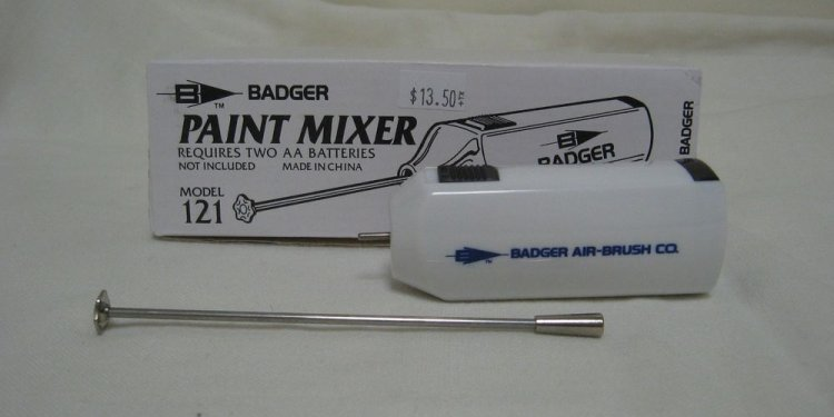 Badger Airbrush Co
