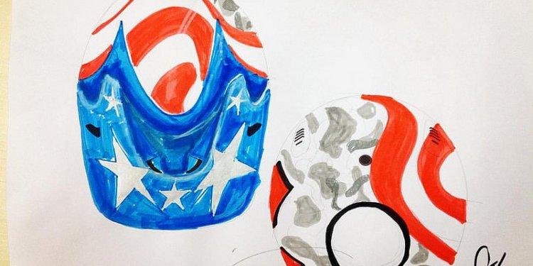 Design #art #helmet #agdesign #arai #handmade #workinprogress #27 #pesaroitaly #racing #offroad #airbrush