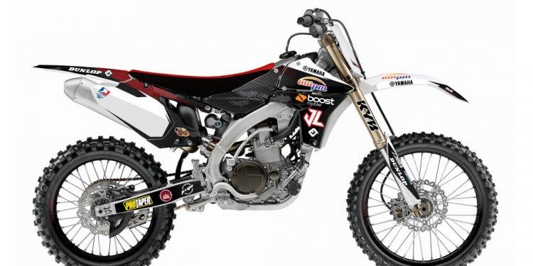 J-LAW Racing bikes
