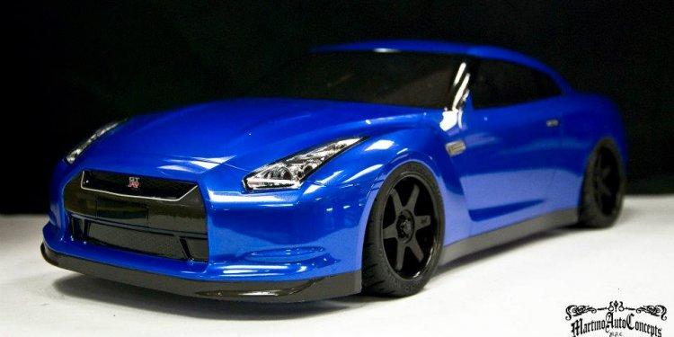 Nissan GTR Custom pick any
