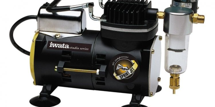 Airbrush Air compressor Reviews