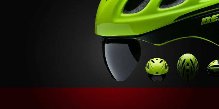 Personalized bike Helmets