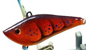 Painting Crankbaits: Craw completed making use of the Neo CN