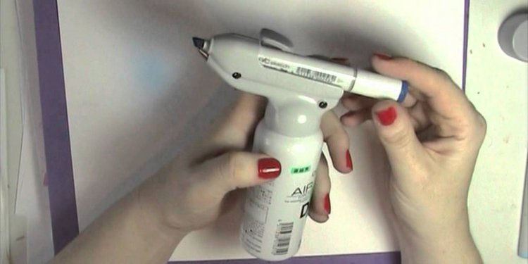 Copic Airbrush Review
